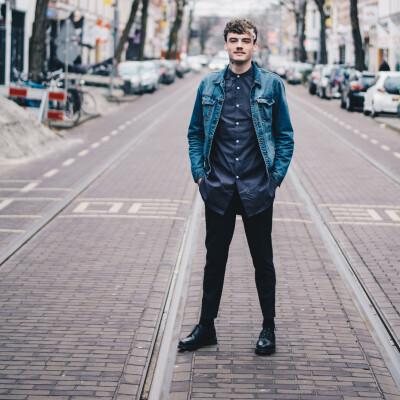 Sander zoekt een Studio in Rotterdam