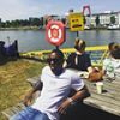 Manio zoekt een Kamer in Rotterdam