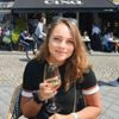 Bridget zoekt een Kamer / Studio in Rotterdam