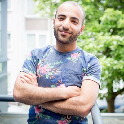 Akram zoekt een Appartement/Huurwoning/Kamer/Studio in Rotterdam