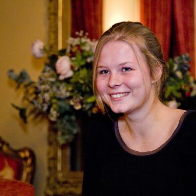 Meike zoekt een Kamer in Rotterdam