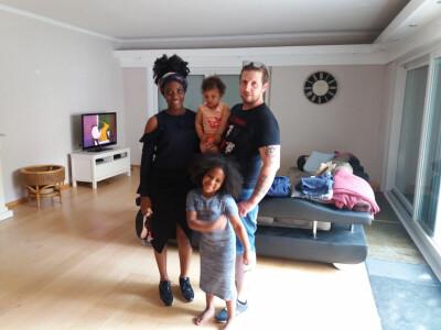 Steffanie zoekt een Appartement/Huurwoning in Rotterdam