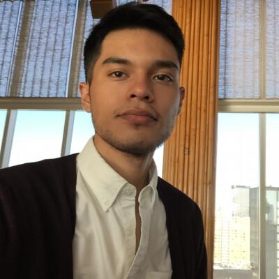 Gustavo zoekt een Kamer/Studio in Rotterdam