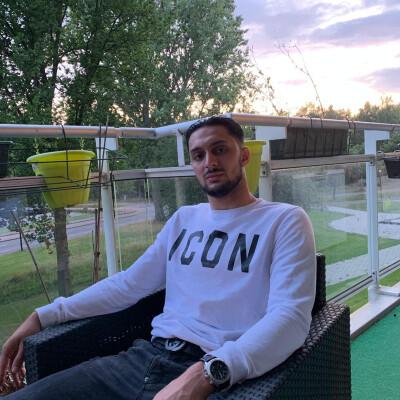 Hassan zoekt een Studio in Rotterdam