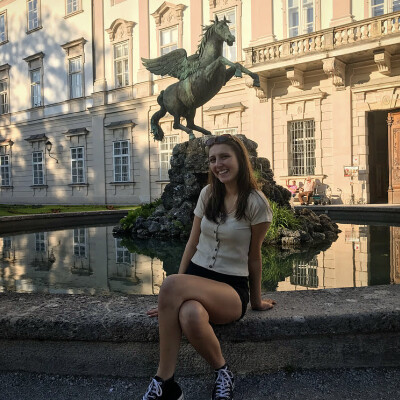Lucia is looking for a Room in Rotterdam