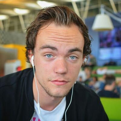 Sam zoekt een Kamer / Studio / Appartement in Rotterdam