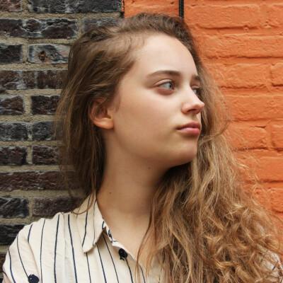 Willemijn zoekt een Studio/Appartement/Huurwoning in Rotterdam