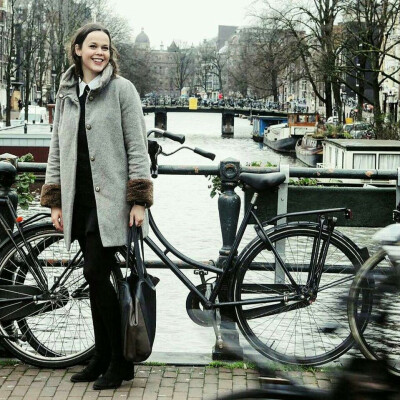 Laura zoekt een Studio/Appartement/Huurwoning in Rotterdam