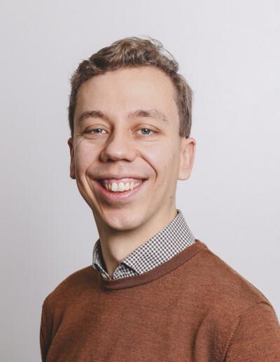 Pascal zoekt een Kamer/Studio in Rotterdam