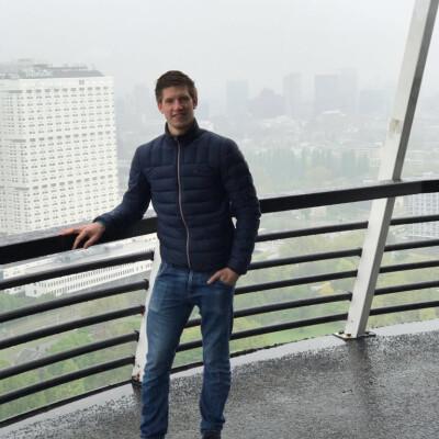 Ruben zoekt een Studio/Appartement in Rotterdam